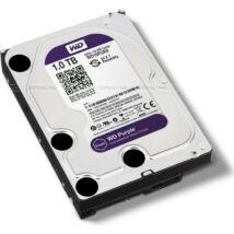 1 TB Western Digital SATA HDD Purple (garancia 3 év)