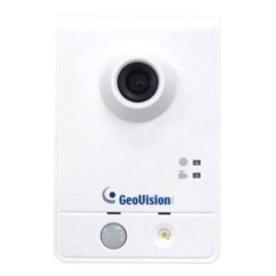 Geovision GV CAW220 beltéri IP kamera 2.0Mpixel, WIFI, Beépített mozgásérzékelő + LED világítás