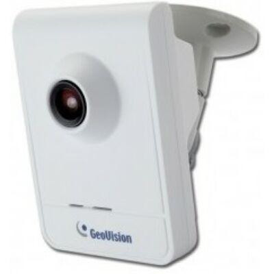 Geovision GV CB120 beltéri IP kamera 1.3 Mpixel