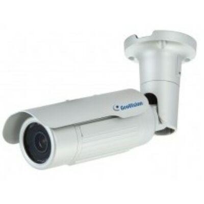 Geovision GV BL1210 kültéri IP kamera 1.3 Mpixel motoros zoom objektívvel (3-9 mm), SuperLowLux