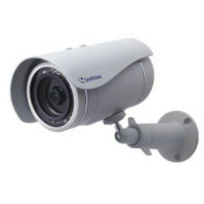 Geovision GV UBL1301 kültéri IP kamera 1.3 Mpixel, 3mm optikával, IR sugárzóval