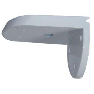 Neon K4000w rejtett kábelezésű vandálbiztos oldalfali konzol, EIP1440DNW, EIP2440DNW, E(M) 4040DNW, EH 5480W kamerához