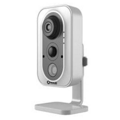 MAZI ICH-22 2 Mpixel beltéri WIFI IP kamera, 81° látószög, 3 év garancia,díjtalan szállítás!