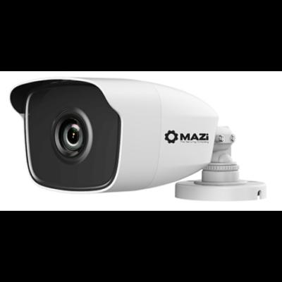 MZ TH25B 2MPixel (FullHD) Kültéri kamera HDTVI és Analóg rögzítőkhöz, éjjellátó:40m IR táv, 92° látószög, 3 év garancia!