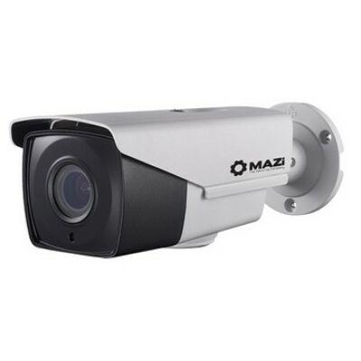 MAZI TWH 22MRP FullHD (2MPixel) HDTVI Kültéri kamera, motoros zoom,103 fokos látószög,120 dB WDR, éjjellátó: max.40m IR táv, 3év garancia, díjtalanul szállítjuk