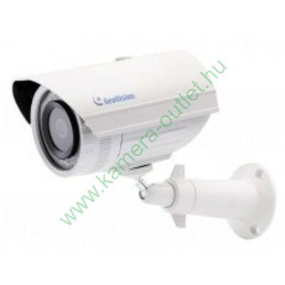 GeoVision GV EBL1100-0F Target 1,3 Mpixel kültéri IP csőkamera fix objektívvel (3,6mm) POE/12V