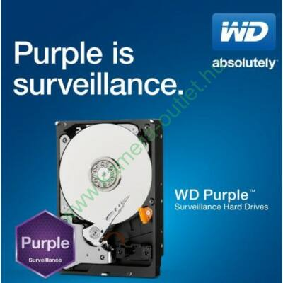 3 TB Western Digital SATA-600 64MB