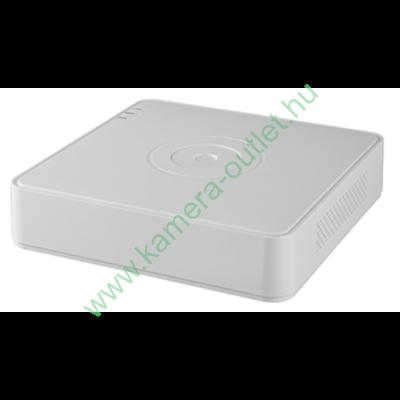 MZ 40MTA 4csatornás rögzítő 4db TURBO HD/analóg/720p AHD kamerákhoz , max.25fps/1080p lite(960x1080)