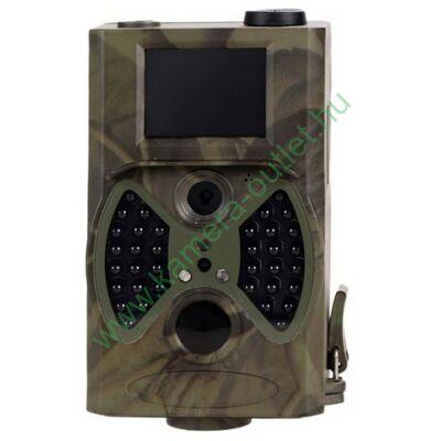 MAZI KX5000 5MP-es GSM/GPRS vadkamera, 60° látószög, 20m éjjelátó, FullHD Video.