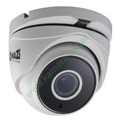 MAZi TVH 23MRP 2MPixel (FullHD) Kültéri kamera, Motoros zoom, éjjellátó:max 40m IR táv,  max 103° látószög, 3 év garancia, díjtalanul szállítjuk!