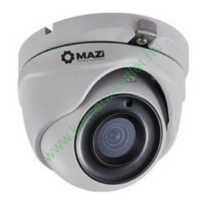 MAZi TVH-52IRL 4Mpixel HDTVI kamera, max 20m IR táv. 87° látószög, 3 év garancia, díjtalan szállítás