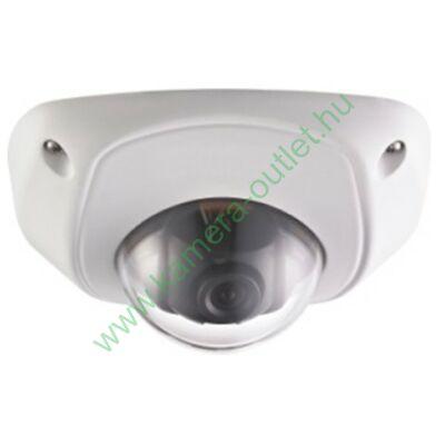 MZ 20MD 2 Mpixel beltéri WIFI IP kamera, 95° látószög, 3 év garancia, SD kártya támogatás