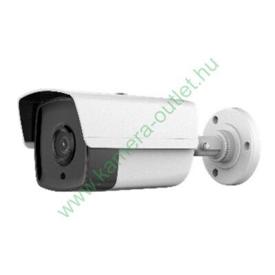 MZ 5TH25BL 4MPixel Kültéri kamera HDTVI és Analóg rögzítőkhöz, éjjellátó:40m IR táv, 86° látószög, 3 év garancia!