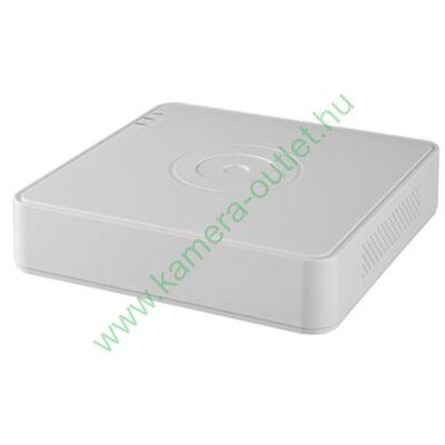 MAZI HAVR 0872H1  8 csatornás rögzítő, Analóg / HDTVI kamerákhoz. Zajtalan működés! 3 év garancia