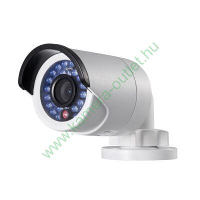 MZ TH10B 1MPixel Kültéri cső kamera, Smart IR,  max 20m IR táv, 3 év gar