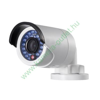 DIGICAM DPIB-4030 PREMIUM 2MP 1920x1080 felbontás, max  25fps; 4mm optika; 20-30m IR táv; Micro SD kártyahely (64GB); 12VDC/PoE