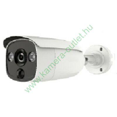 MZ TH20PIR 2MPixel Kültéri kamera HDTVI és Analóg rögzítőkhöz, éjjellátó:25m IR táv, 104° látószög, 120dB WDR, 3 év garancia!