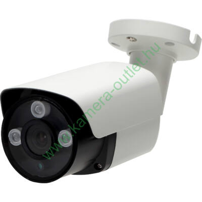 MZ T26B4 2MPixel Kültéri kamera HDTVI és Analóg rögzítőkhöz, éjjellátó:25m IR táv, 84° látószög, 3 év garancia!