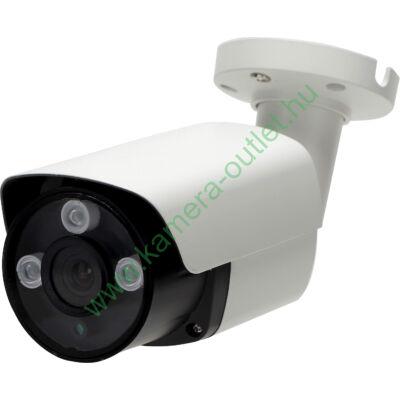 MZ 4T26B4 4MPixel Kültéri kamera HDTVI és Analóg rögzítőkhöz, éjjellátó:25m IR táv, 70° látószög, 3 év garancia!