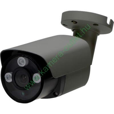 MZ T26B4B 2MPixel Kültéri kamera HDTVI és Analóg rögzítőkhöz, éjjellátó:25m IR táv, 91° látószög, 3 év garancia!