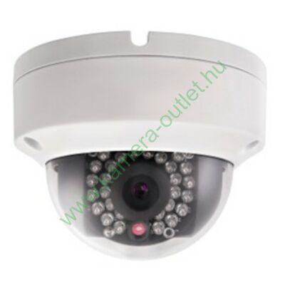 MZ iH20D 2MP (FullHD) kültéri dóm IP kamera, max 20m IR táv, 106° látószög, MicroSD, 3 év garancia!