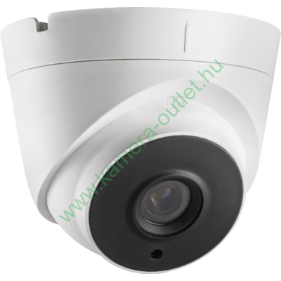 MZ TH20D 2MPixel (FullHD) Kültéri HDTVI kamera, éjjellátó:20m IR táv, WDR funkció, 104° látószög, 3 év garancia!