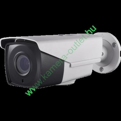 MZ TH50B FullHD (2MPixel) HDTVI Kültéri kamera, motoros zoom,103 fokos látószög,120 dB WDR, éjjellátó: max.40m IR táv, 3év garancia