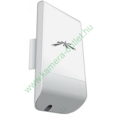 Ubiquiti NanoStation Loco M5, 5GHz AirMAX CPE with integrated 13dbi antenna
